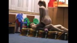 Украинское порно с праституткой на снято скрытую камеру